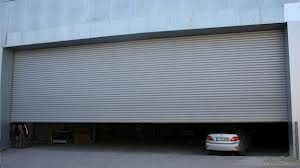 Commercial Garage Door Repair Sugar Land