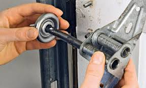Garage Door Tracks Repair Sugar Land