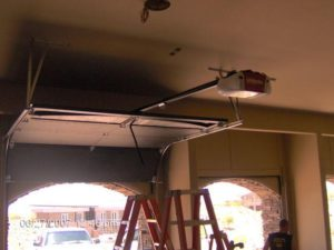 Garage Door Openers Repair Sugar Land