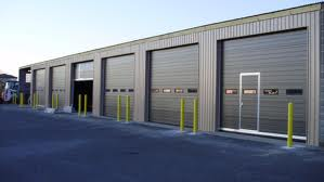 Commercial Garage Door Service Sugar Land