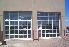 Commercial Garage Door Installation Sugar Land