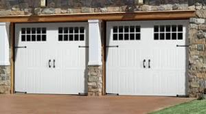 Carriage Style Garage Doors Sugar Land