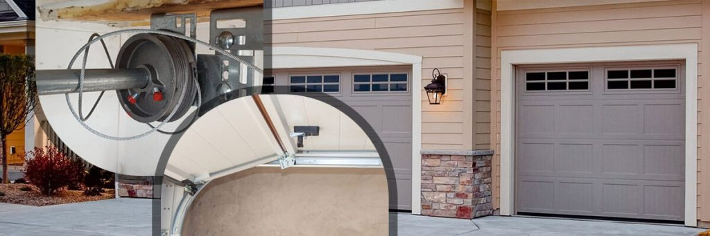 Garage Door Cables Repair Sugar Land