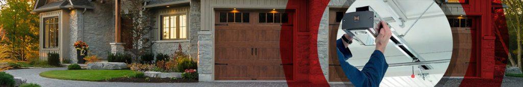 Carriage Style Garage Doors Sugar Land
