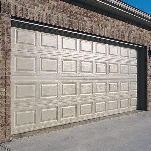 Raised Garage Doors Sugar Land