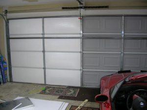 Garage Door Insulation Sugar Land